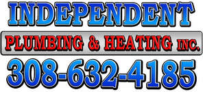 Independent Plumbing & Heating in Scottsbluff Nebraska
